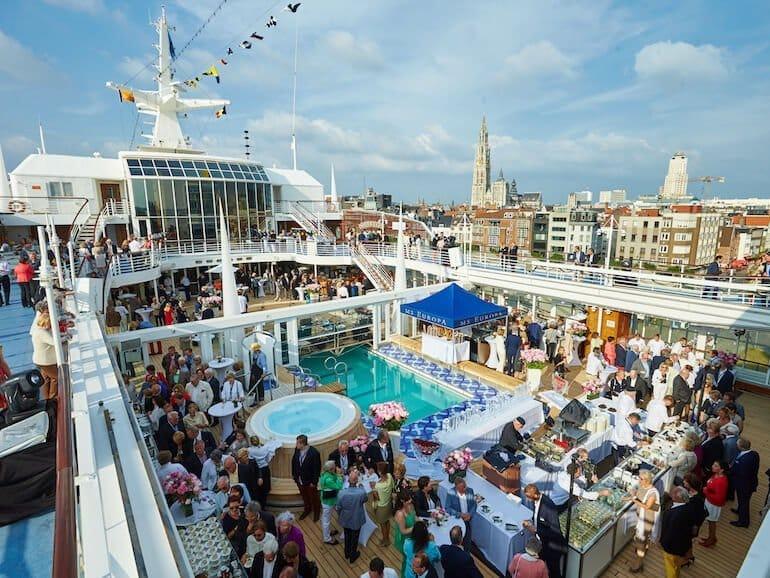Hapag-Lioyd-Cruises