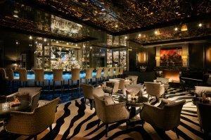 Hotel-Bar | Breidenbacher Hof