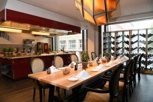 Breidenbacher Hof | Hotel Arrangements