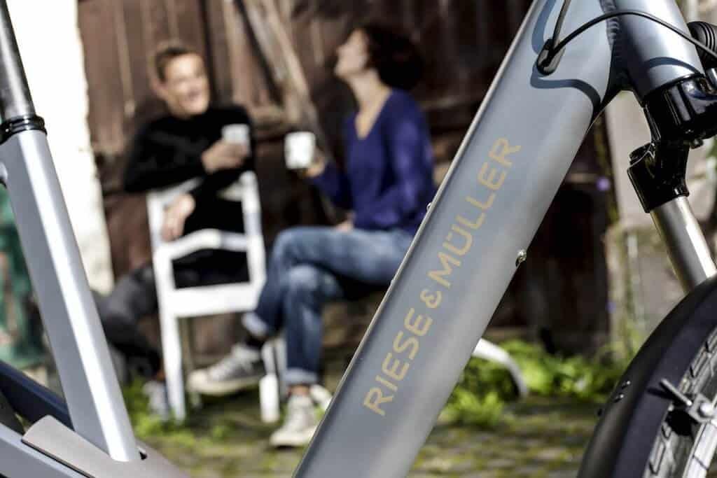 Die Insel Sylt mit dem E-Bike erkunden | Söl'ring Hof