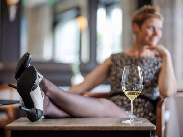 Sooelring Hof baerbel Ring Wein