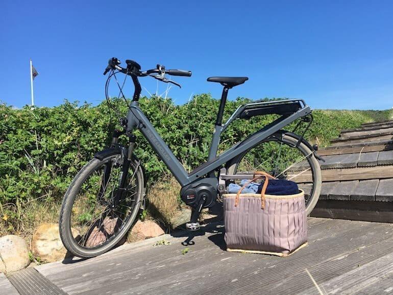 soelring hof - e-bike - fahrradtouren