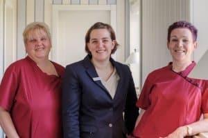 Housekeeping | Team Söl'ring Hof