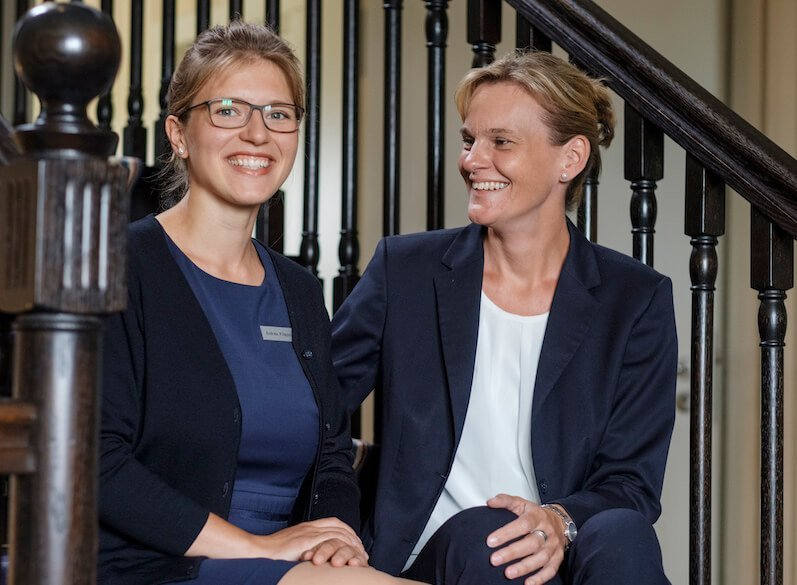 Söl'ring Hof Team – Klueppel-Windler