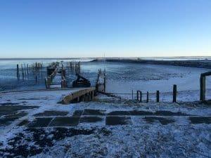 Winterstimmung auf Sylt