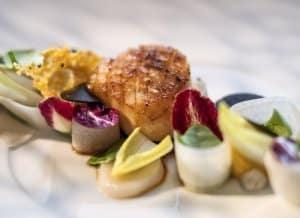 Gourmet-Menü | Söl'ring Hof