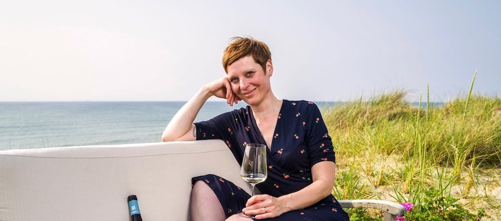 Digitale Wein-Tastings mit Bärbel Ring