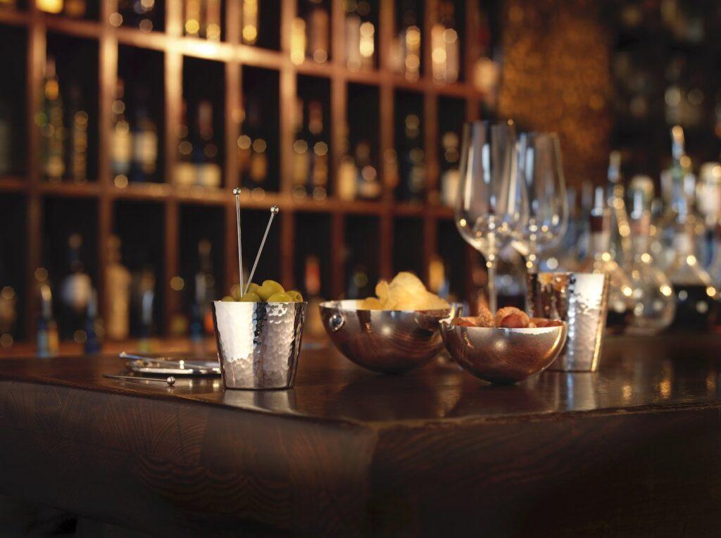 Martele 90 Weinbecher | Söl'ring Hof