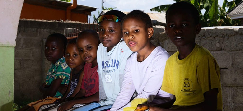 Tabusama Foundation in Tanzania