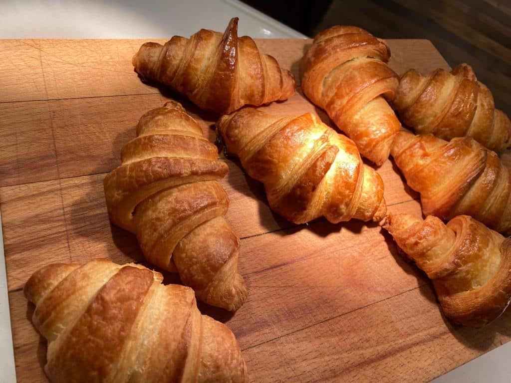 Frühstück im Söl'ring Hof